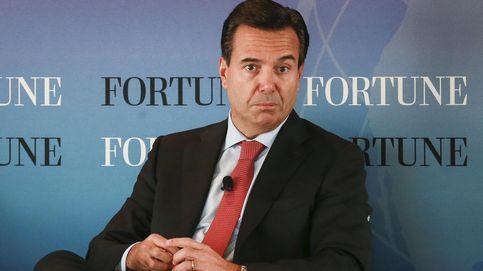 Lloyds ficha a un banquero de HSBC para suceder a Horta-Osório como CEO
