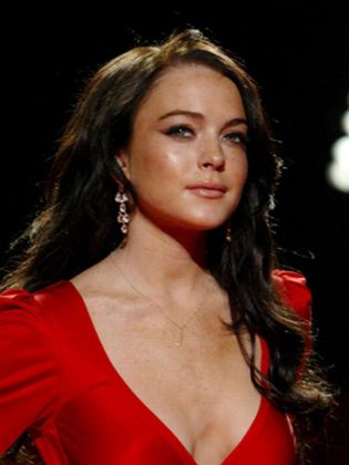 Foto: Lindsay Lohan no ha roto con su novia