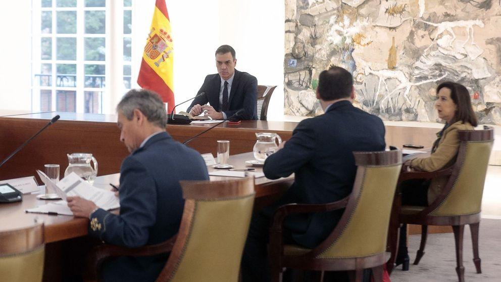 El Gobierno establece una moratoria en las hipotecas para los parados por el Covid-19