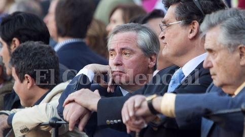 Aristrain, enemigo nº 1 de Hacienda, vuelve a España de tapadillo por los toros