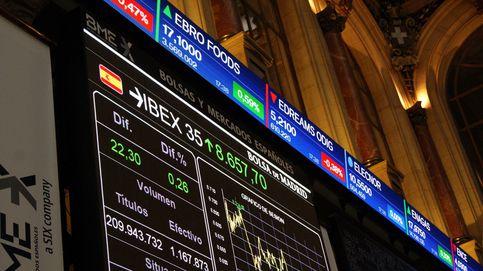 El Ibex 35 sufre la mayor caída del año con casi todos los valores en rojo