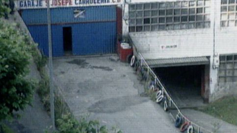 Ortega Lara: las imágenes inéditas de la primera liberación sin pago de rescate