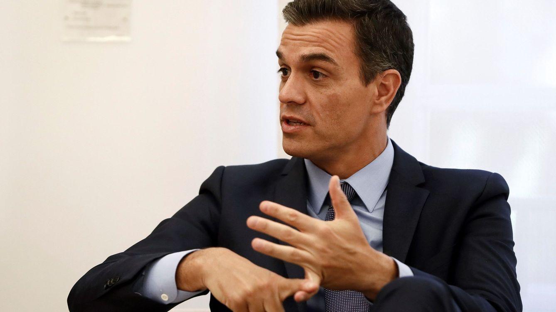 Sánchez trabaja con UGT para acercar a ERC a la aprobación del Presupuesto