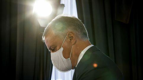 La 'kale borroka' pandémica sume a PNV y EH Bildu en una bronca sin cuartel