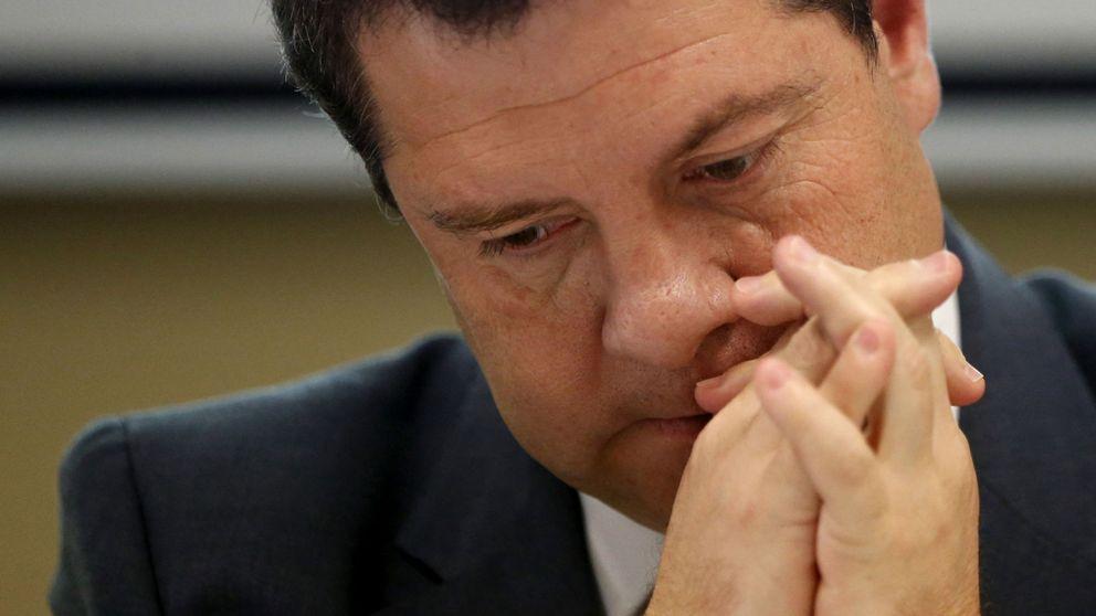 Page, no a ERC y CDC y cansado de que Sánchez criminalice a los barones