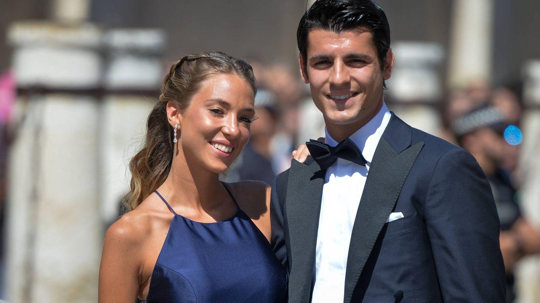 Los invitados mejor y peor vestidos de la boda de Sergio Ramos y Pilar Rubio