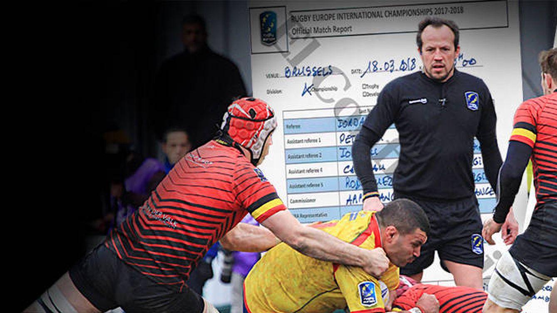 El informe de Rugby Europe miente: Los españoles no acudieron al tercer tiempo