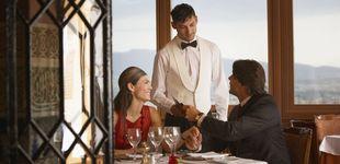 Post de Los errores más frecuentes que cometes cuando comes en un restaurante caro