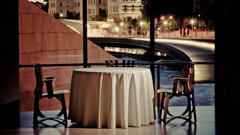 Nerua y otros 3 restaurantes con mucho arte a la sombra del Guggenheim