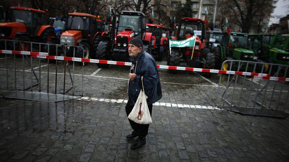 Bulgaria, ante una de las mayores catástrofes demográficas del mundo