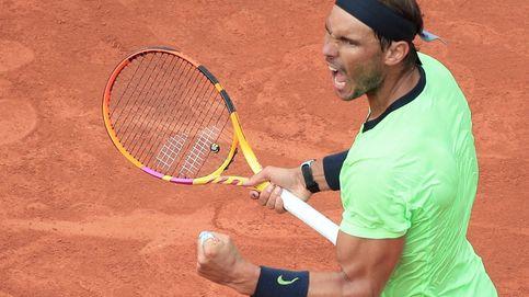 Rafa Nadal - Djokovic: horario y dónde ver en TV y 'online' las semifinales de Roland Garros