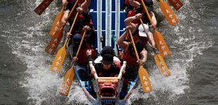 Post de Pekín: 13 de los 19 nuevos casos en vísperas de viajes por el festival del 'bote del Dragón'