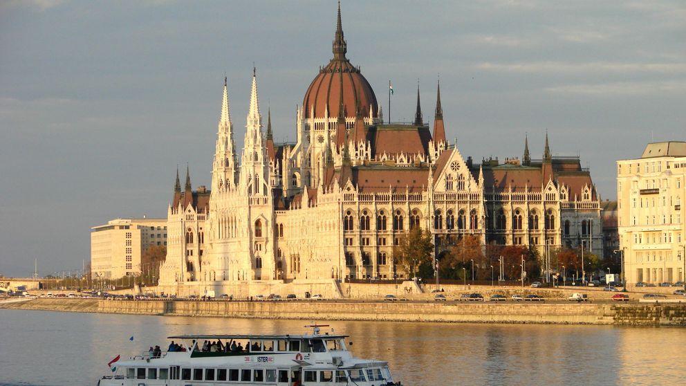 La imperial Budapest y la cocina magiar