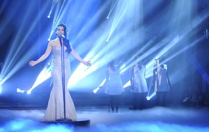 La RAE critica el uso del inglés en el Festival de Eurovisión