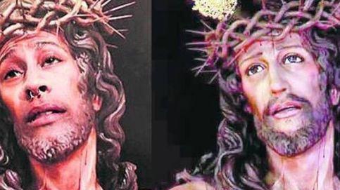 La sentencia de la cara en un Cristo: fue una vergonzosa manipulación de la imagen