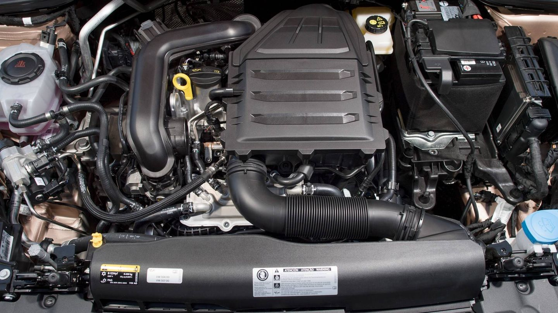 Motor con pequeñas modificaciones.