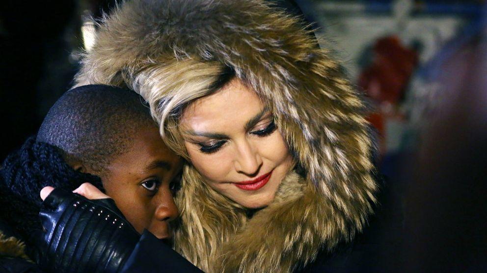 Las hijas gemelas de Madonna han heredado su talento para la música