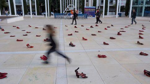 Manifestación contra la violencia machista y gala de atletismo mundial: el día en fotos