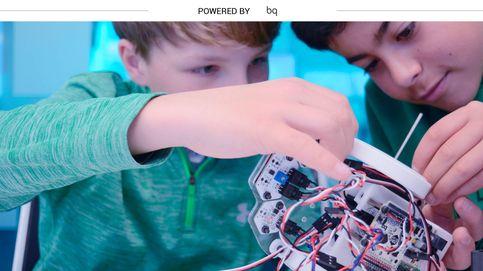 El nativo digital no existe: cómo educar a niños para que sepan crear tecnología