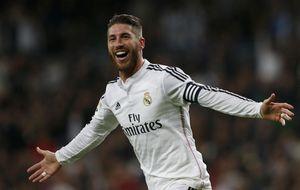Sacchi y Sergio Ramos se pican a cuenta de la renovación del jugador