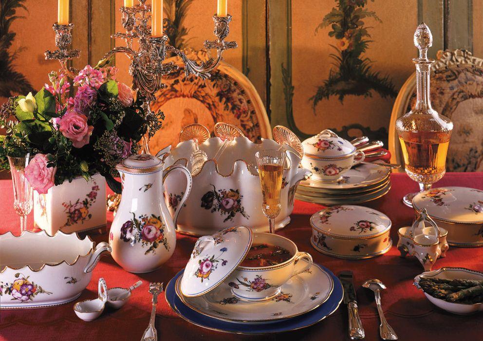 Navidad las mejores ideas para decorar la mesa en navidad for Ideas para decorar la mesa de navidad