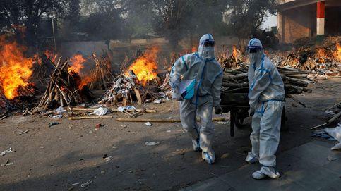 'Rastreadores de covid': La pandemia nos parte en dos