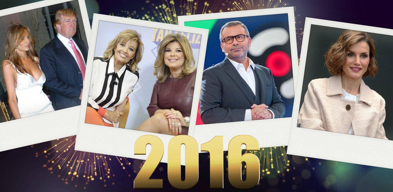De Isabel Pantoja a Alba Carrillo: todo lo que no debes olvidar de 2016 en 2017