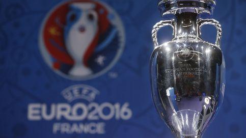 La Eurocopa albergará partidos a puerta cerrada si existe riesgo de atentado