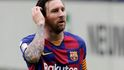 Messi desprecia al ayudante de Setién ante millones de espectadores