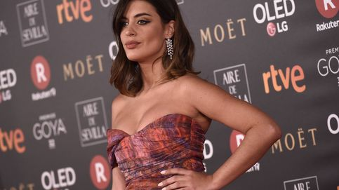 Dulceida se inspira en Kendall Jenner para debutar en Los Goya