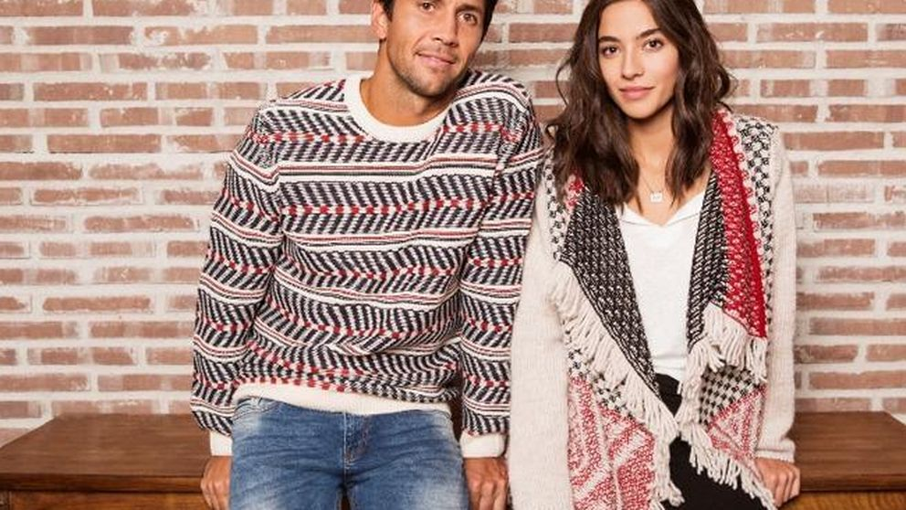 Rocío Crusset y Fernando Verdasco debutan juntos como actores para Navidad