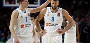 Post de El documental sobre Doncic que se hará viral antes de irse a la NBA