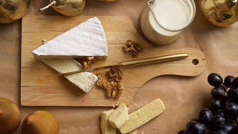 Brie, el rey de los quesos franceses que encantaba a Carlomagno