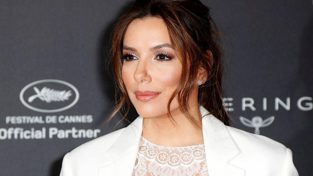 Foto: Festival de Cine de Cannes. (EFE)