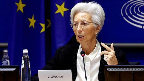 Lagarde: es extremadamente importante aprobar el fondo de recuperación