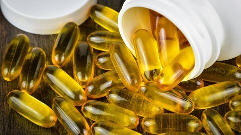 Los suplementos de Omega 3 no tienen ningún beneficio para el corazón