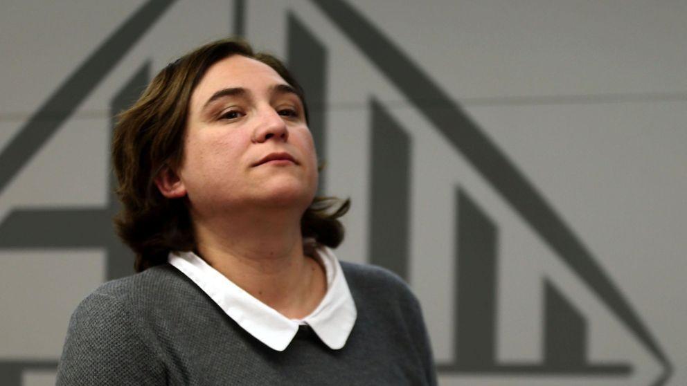 Endesa y Gas Natural no iluminarán a Barcelona por discrepancias con Ada Colau