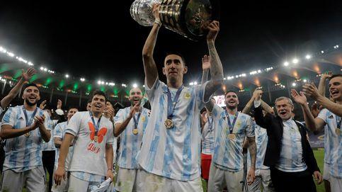Los argentinos de la Premier se rebelan como Maradona en 1985: jugarán las eliminatorias