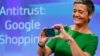 Margrethe Vestager: la pesadilla de Google y Apple busca empleo en Europa