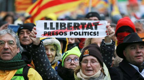 'Los Jordis' y Forn permanecerán en prisión pese a su declaración voluntaria
