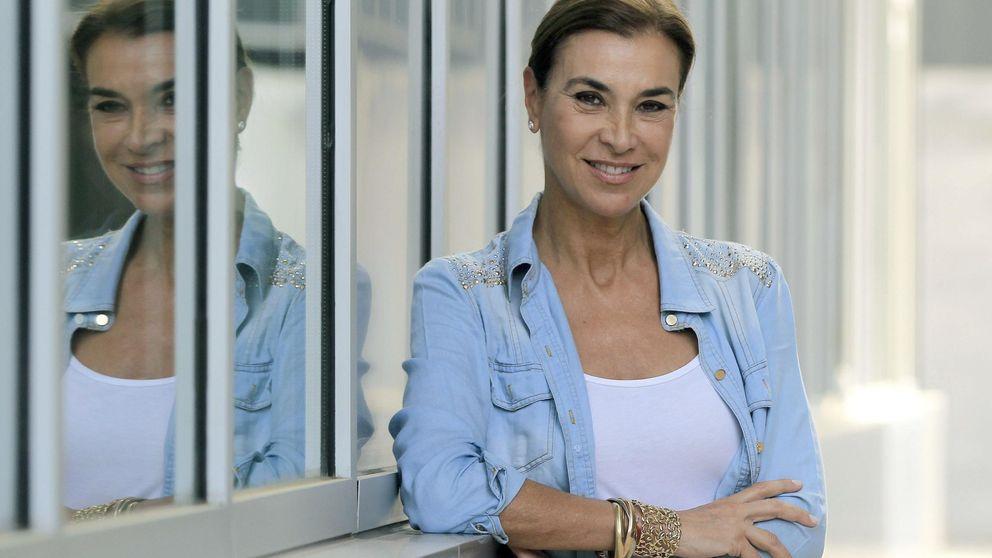 Hacienda implica a la escritora Carmen Posadas en la trama fiscal de 'Cuéntame'