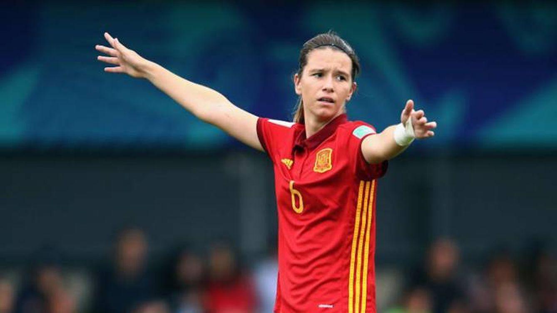 El Lyon pagará la cláusula de Damaris Egurrola, que pudo ir gratis al Barça