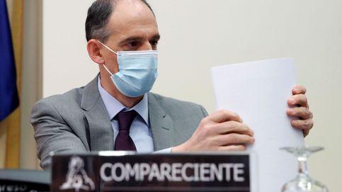 El audio del inspector de Gürtel: Se me exigió que no pusiera el nombre de Rajoy