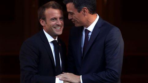 Sánchez y Macron proponen llevar la discusión migratoria a España