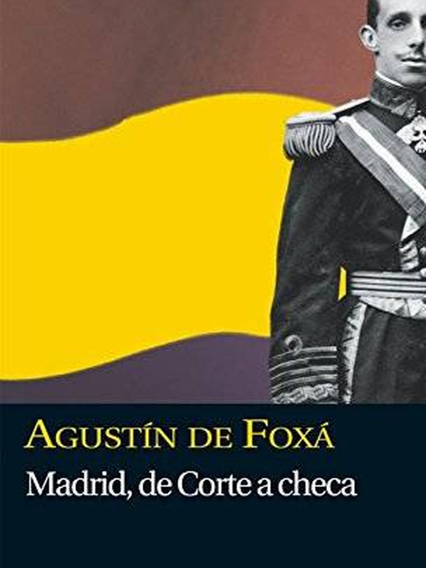 'Madrid de Corte a Cheka'