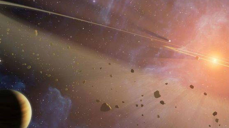 Farfarout: el planetoide que orbita cuatro veces más lejos que Plutón