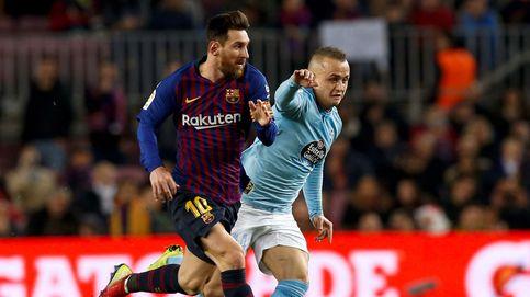 Celta de Vigo- FC Barcelona en directo: resumen, goles y resultado