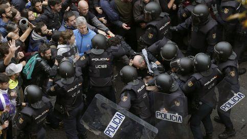 Juicio 'procés', directo | Mando policial del 1-O: Había un ambiente prerevolucionario