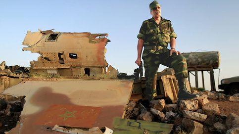El Polisario libra en Canarias su nueva batalla contra el control marroquí del Sáhara