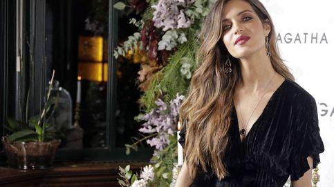 Del beso a Iker Casillas a su doble maternidad: Sara Carbonero cumple 33